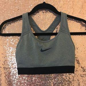 Gym bra